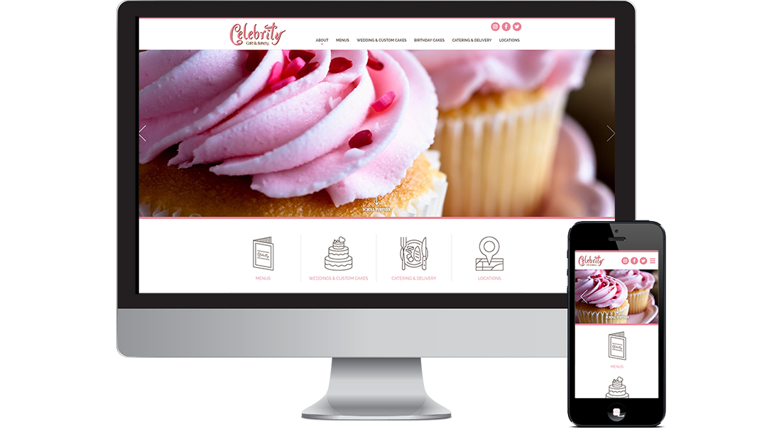 celebrity-bakery-website