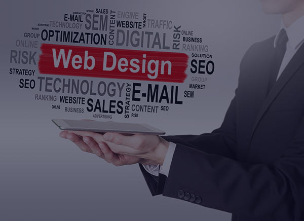 Web Design and SEO go hand in hand