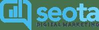 Seota digital marketing logo