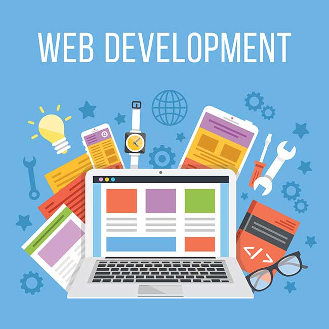 Web Development Company in Frisco TX