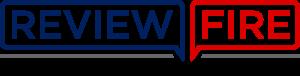 Review Fire Logo