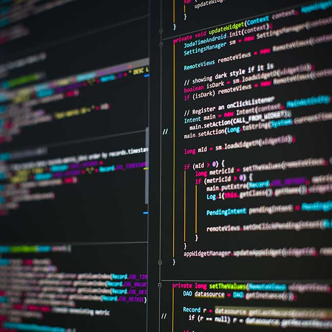 Web Development Services | Seota Digital Marketing