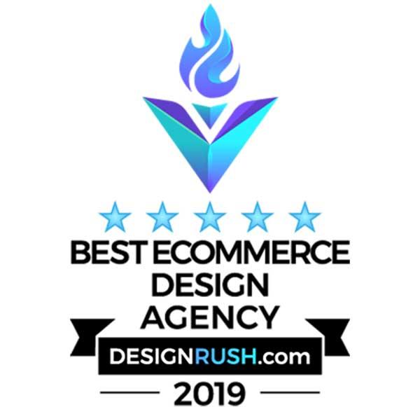 Voted Best eCommerce Designer
