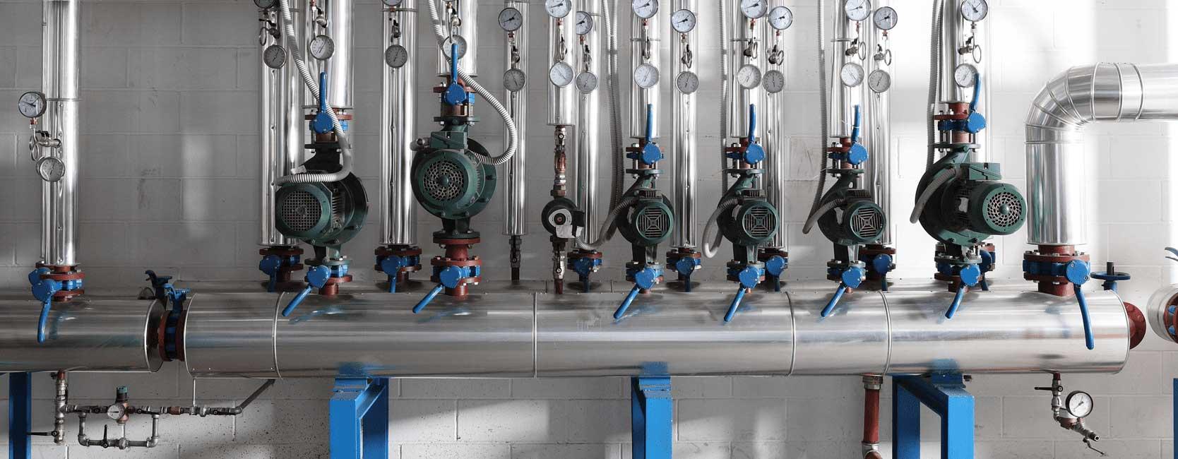 hydraulic distributor website