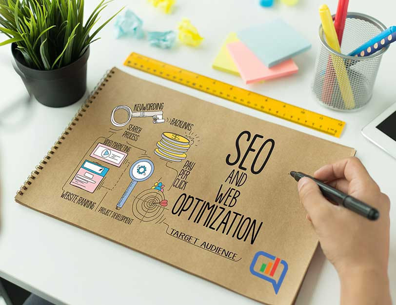 SEO and web optimization by Seota Digital Marketing