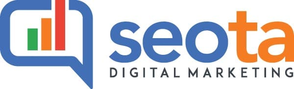 Frisco SEO Logo for Seota Digital Marketing