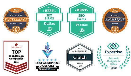 2021 Digital Agency Awards Best