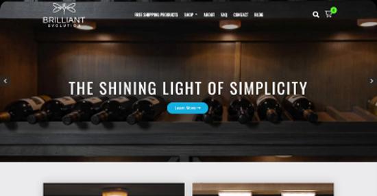headless commerce screenshot by Seota in Frisco, tX
