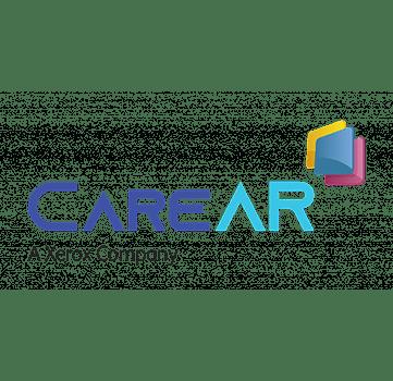 careAR logo